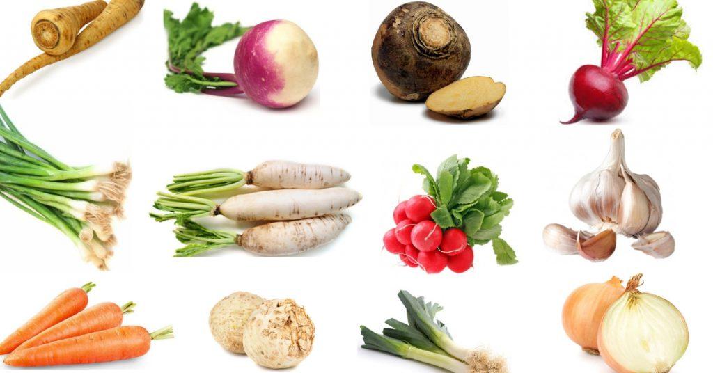 Dlaczego ludzie uwielbiają warzywa cebulowe i korzeniowe – właściwości –  Motywator Dietetyczny